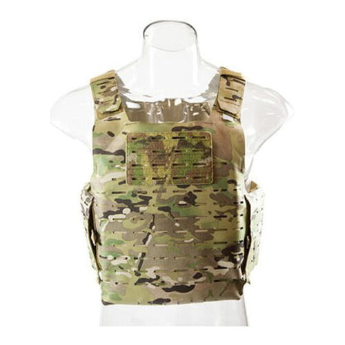 Blue Force Gear PLATEminus™ Plate Carrier (Side Straps), , hi-res