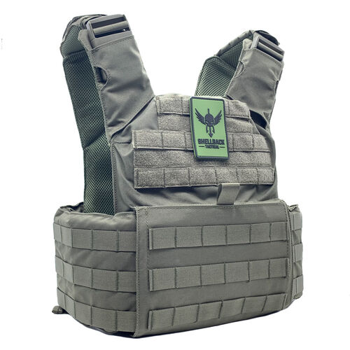 Shellback Tactical Skirmish Plate Carrier, , hi-res