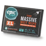 Epic Wipes XL Wet Towel, , hi-res