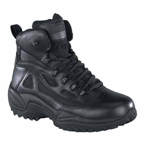 Reebok Stealth 6 inch Side Zipper Boots, , hi-res