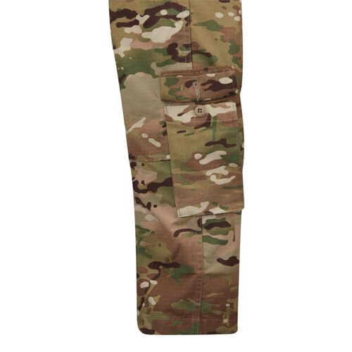 Propper ACU 50/50 NYCO Ripstop Trousers (Multicam), , hi-res