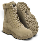"Original Swat Classic 9"" Side Zip Safety Toe Boots, , hi-res"