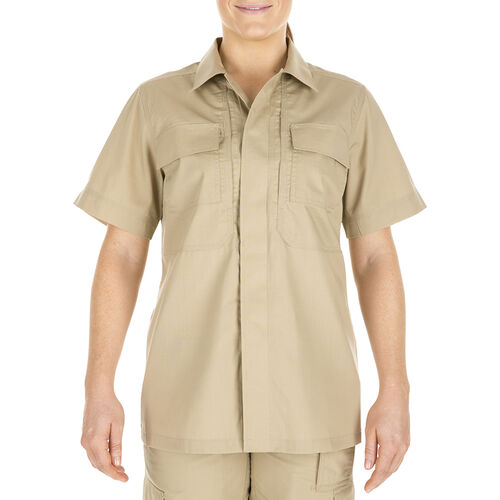 5.11 Tactical Women's TACLITE® TDU® Short Sleeve Shirt, , hi-res