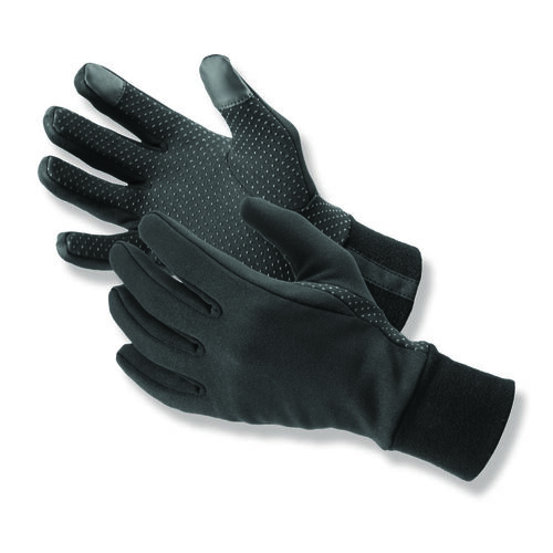 Worldwide Protective Products Power Tec TS 4 Way Stretch Polyester Gloves, , hi-res