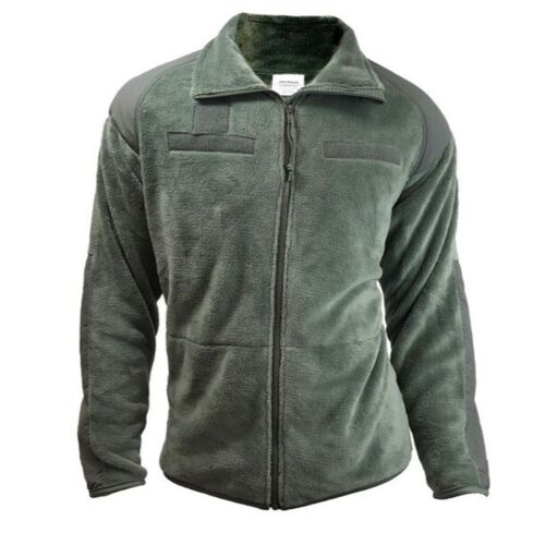 Gen III ECWCS Level 3 Fleece Jacket (Sage), , hi-res