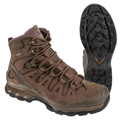Salomon Quest 4D Forces Boots, , hi-res