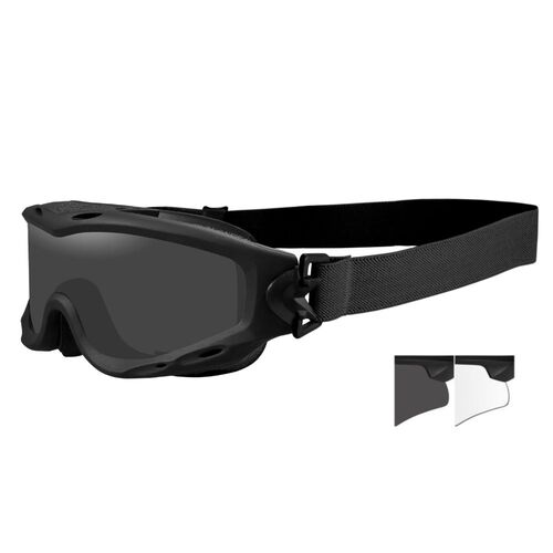 Wiley X Spear Goggles, , hi-res