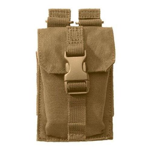 5.11 Tactical Strobe / GPS Pouch, , hi-res