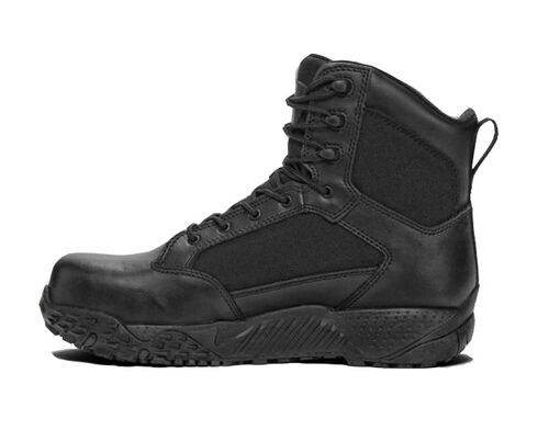 Under Armour Men's Stellar Tactical Boots, , hi-res