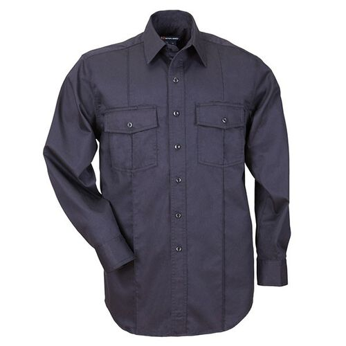 5.11 Tactical Station Long Sleeve A Class Non-NFPA Shirt, , hi-res