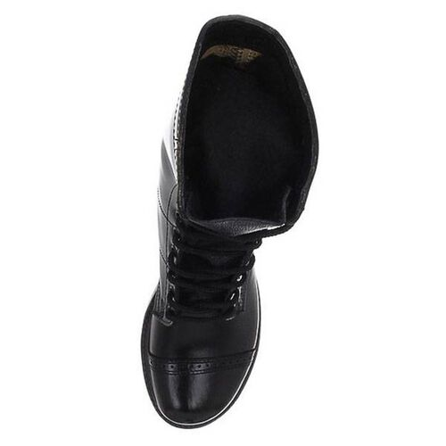 "Corcoran 10"" Leather Jump Boots, , hi-res"