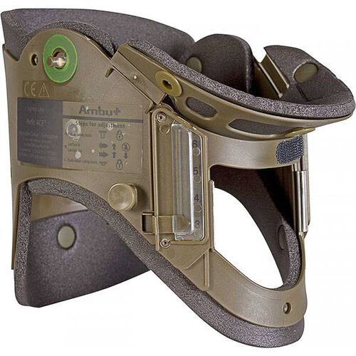 North American Rescue Ace Cervical Collar, , hi-res