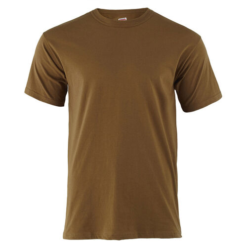 Soffe 100% Cotton Moisture Wicking T-Shirt 3-Pack, , hi-res