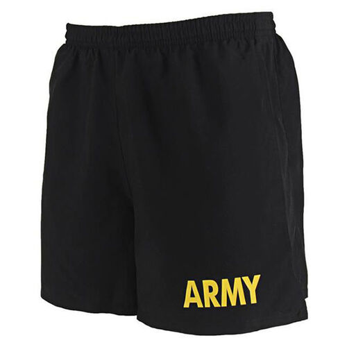 Army Physical Fitness Uniform Shorts (APFU), , hi-res