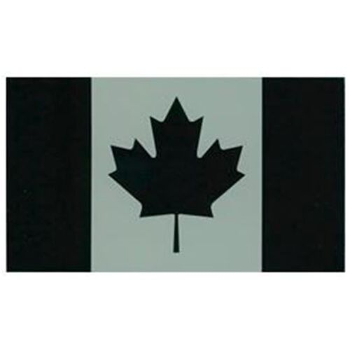 IR.Tools Infrared Canadian Flag Patch with Hook, , hi-res