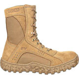 "Rocky S2V Composite Toe Tactical 8"" Military Boots, , hi-res"