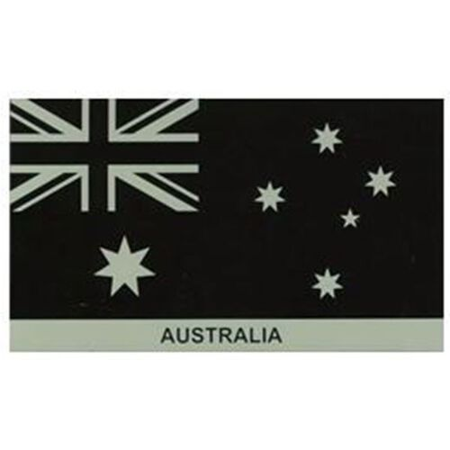 IR.Tools Infrared Australian Flag Patch with Hook, , hi-res
