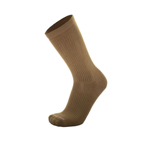Legend Compression Tactical Warm Weather Moisture Wicking Nylon Tactical Boot Socks, , hi-res