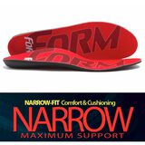 FORM Narrow Maximum Support Premium Moldable Insoles, , hi-res