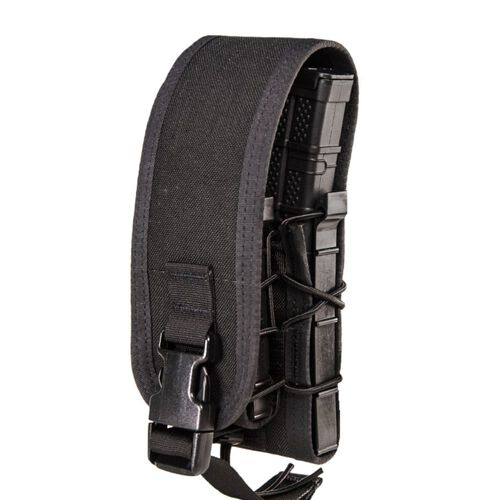 High Speed Gear Double Decker® TACO® Covered Mag Pouch, , hi-res