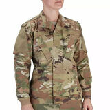 Propper Women's ACU OCP NYCO Uniform Coat, , hi-res