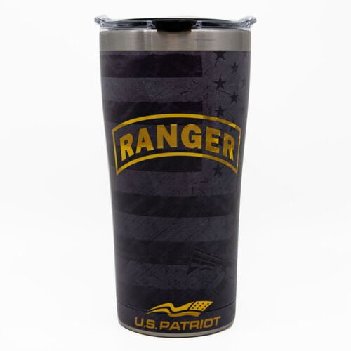 "Tervis ""Army Ranger"" 20 oz Stainless-Steel Tumbler, , hi-res"