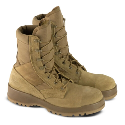 "Thorogood War Fighter 8"" Steel Toe Boots, , hi-res"