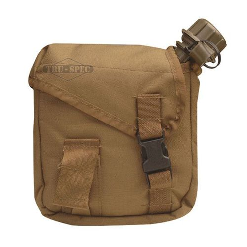 5ive Star Gear 2QT Canteen Cover MOLLE, , hi-res