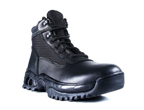 Ridge Tactical Mid Side Zipper Steel Toe Boots, , hi-res