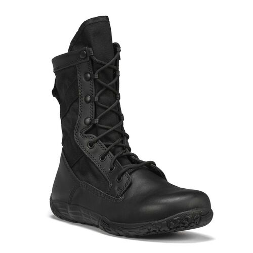 Tactical Research by Belleville MiniMil Ultra Light Police Boots, , hi-res