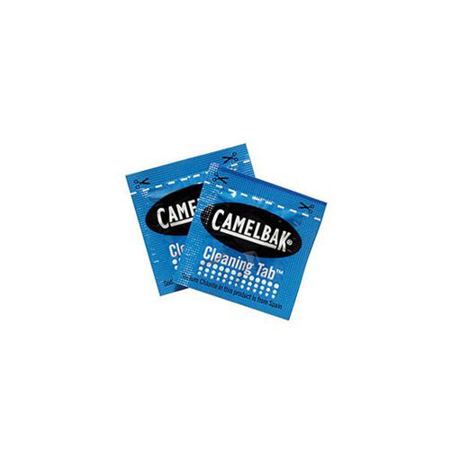 Camelbak Maxgear Cleaning Tablets 8 Pack, , hi-res