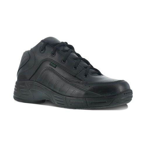 Reebok Postal Approved Leather Athletic Oxfords Shoes, , hi-res