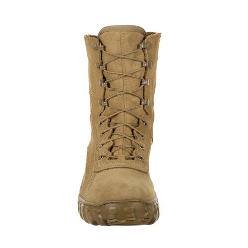 Rocky S2V All Leather Military Boots, , hi-res