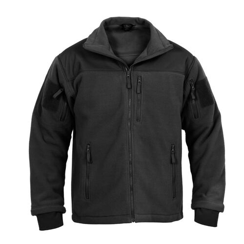 Rothco Spec Ops Tactical Fleece Jacket, , hi-res