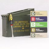 Duke Cannon Military Ammo Case Gift Set, , hi-res