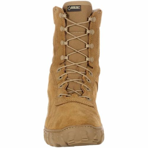 Rocky S2V Waterproof 400g Insulated Military Boots, , hi-res