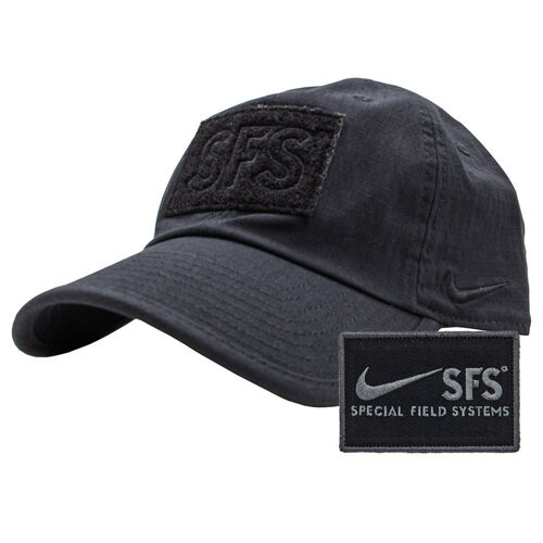 Nike SFS Embroidered Patch Cap, , hi-res