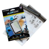 "LOKSAK aLOKSAK 6"" x 9"" Element-Proof Storage Bag, , hi-res"