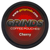 Grinds Cherry Coffee Pouches, , hi-res