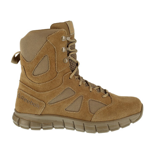 Reebok Sublite Cushion Tactical Boots, , hi-res