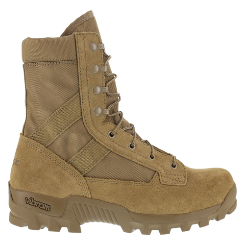 Reebok Spearhead Hot Weather Military Boots, , hi-res