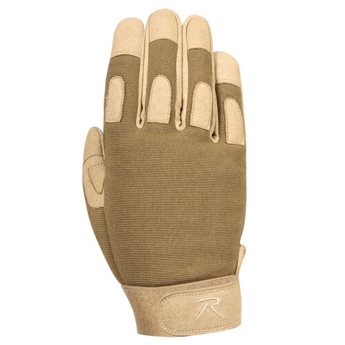 Rothco Lightweight All Purpose Military Duty Gloves, , hi-res