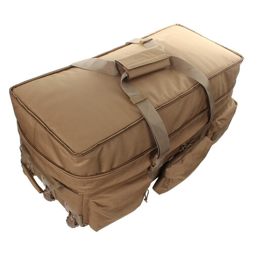 Sandpiper of California Rolling Load Out XL Deployment Bag, , hi-res