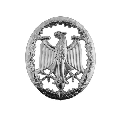 Sta-Brite® German Marksmanship Badge, , hi-res
