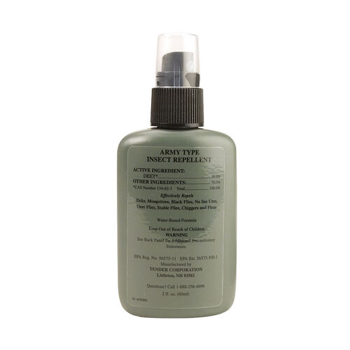 Rothco GI Type Insect Repellent, , hi-res