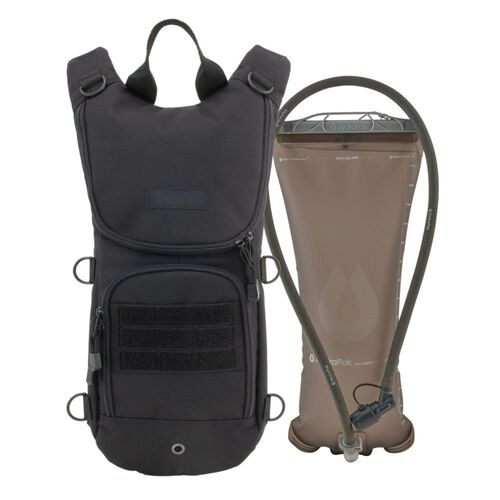 Mercury Tactical TAA Sprinter Hydration Pack, , hi-res