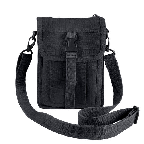 Rothco Canvas Travel Portfolio Bag, , hi-res