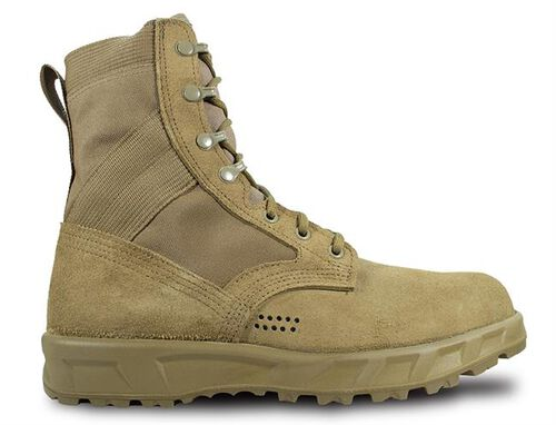 McRae Ultra Light Combat Boots, , hi-res