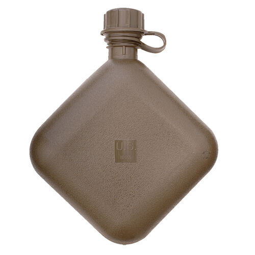 5ive Star Gear 2qt Collapsible Canteen, , hi-res