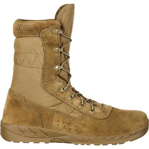 Rocky Lightweight C7 Boots, , hi-res
